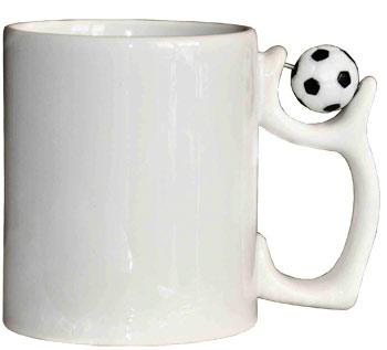 "Чашка ""футбол"""